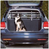 Trixie alumínium térelválasztó rács autóba