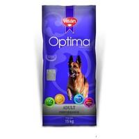 Visán Optima Dog Performance táp munkakutyáknak