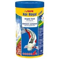 Sera Koi Royal Large főeleség serdülő koi pontynak