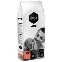 Amity Premium Dog Salmon & Rice kutyatáp