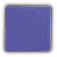JBL finom pórusú vágható szűrőszivacs kék színben