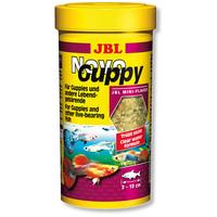JBL NovoGuppy mini lemezes táp guppiknak