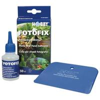 Hobby Fotofix akvárium háttér poszter ragasztó