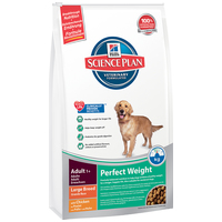 Hill's SP Canine Adult Perfect Weight Large Breed