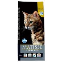 Matisse Neutered macskaeledel ivartalanított cicáknak