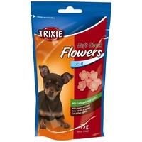 Trixie Flowers Light jutalomfalatkák kis- és kölyökkutyáknak