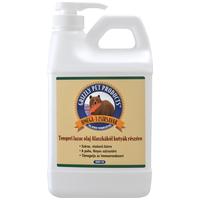 Grizzly lazacolaj Alaszkából kutyák és macskák részére az egészséges bőrért és fényes szőrzetért