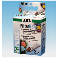 JBL FilterBag szűrő anyag tartó zsák (2x)