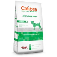 Calibra Dog HA Adult Medium Breed Lamb & Rice