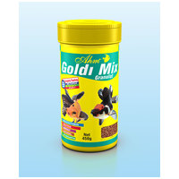 AHM Goldi Mix Granulat