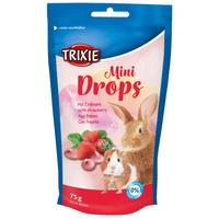 Trixie epres Mini Drops rágcsálóknak és nyulaknak