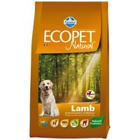 Ecopet Natural Lamb Mini