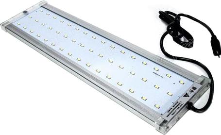 XiLong LED R fém lámpatest fehér izzókkal