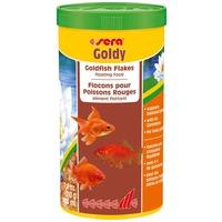 Sera Goldy lemezes aranyhaltáp