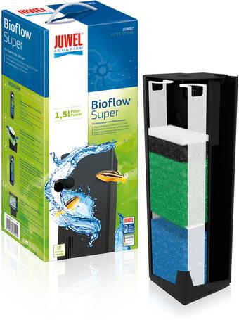 Juwel Bioflow Super akváriumi belső szűrő