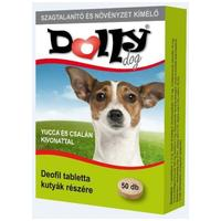 Dolly Deofil tabletta