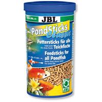 JBL PondSticks Classic könnyített általános eleség tavi halaknak