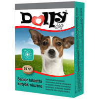 Dolly Senior vitamin