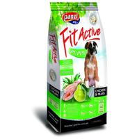 FitActive Puppy Chicken & Pears