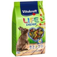 Vitakraft Life Dream Frutti Mix nyúltáp