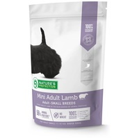 Nature's Protection Dog Mini Adult Lamb