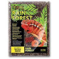 Exo Terra esőerdő szubsztrát terráriumba