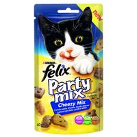 Felix Party Mix Cheezy Mix