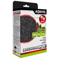 AquaEl CarboMax Plus aktívszén szűrőanyag
