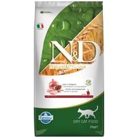 N&D Cat Kitten Chicken & Pomegranate | Kölyökmacska táp