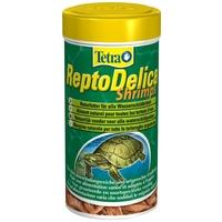 Tetra ReptoDelica Shrimps szárított táp víziteknősöknek