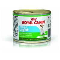 Royal Canin Light - Diétás nedvestáp konzervben