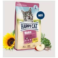 Happy Cat Minkas Sterilised