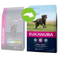 Eukanuba Adult Large | Szuperprémium száraztáp nagytestű felnőtt kutyáknak