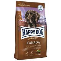 Happy Dog Sensible Canada száraztáp érzékeny emésztésű kutyák részére