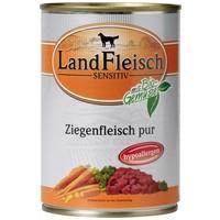 LandFleisch Dog kecskehúsos konzerv