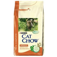 Cat Chow Adult Chicken & Turkey