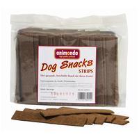 Animonda Dog Snacks ízletes, marhahúsos rágócsíkok kutyáknak