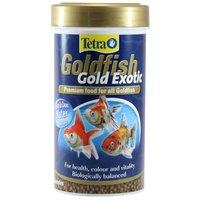 Tetra Goldfish Gold Exotic aranyhaleleség