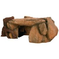 Trixie fatörzs és sziklák