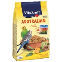 Vitakraft Australian hullámos papagáj eledel