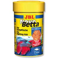 JBL NovoBetta mini lemezes táp bettáknak