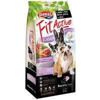 FitActive BullDogs Lamb & Fish with Apple & Rice