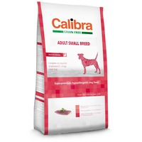 Calibra Dog GF Adult Small Breed Duck & Potato