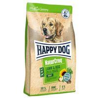 Happy Dog NaturCroq Lamb & Rice száraztáp érzékeny emésztésű kutyák számára