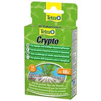Tetra Crypto tápanyag-tabletták akváriumi növényeknek
