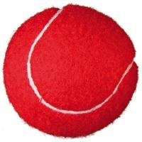 Trixie úszó teniszlabda – 2 darabos szett hálóban