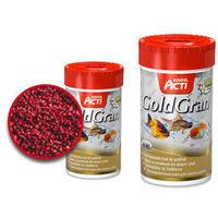 AquaEl Acti Gold Gran aranyhal eleség