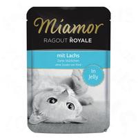 Miamor Cat Ragout Royale - Alutasakos eledel lazaccal