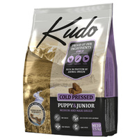 Kudo Puppy & Junior Medium & Maxi