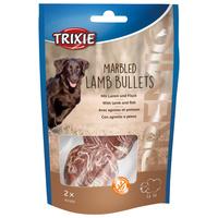 Trixie Premio Marbled Lamb Bullets - bárányos márványgolyók kutyáknak
